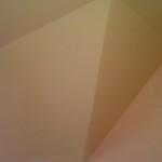 Натяжной потолок многоуровневый. глянцевый. бесшовный. бесщелевой